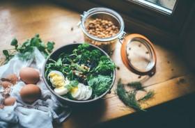 Đánh bay chứng đau đầu quái ác bằng thực phẩm trong bếp nhà bạn