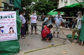 Tin tức Covid-19 ngày 25/9: Myanmar nguy cơ hết chỗ cách ly