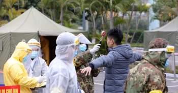 Sau nhiều tuần nhập cảnh bệnh nhân, hôm nay Việt Nam 0 ca COVID-19 mới