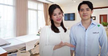 Choáng ngợp với dịch vụ thai sản ở bệnh viện Đông Nhi vừa sinh con, ngoài phòng Tổng thống 23 triệu/đêm còn vô vàn tiện ích mẹ nào cũng muốn trải nghiệm