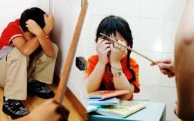 Đánh đòn có mang lại hiệu quả trong việc dạy dỗ con?