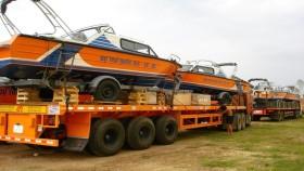 Khẩn trương xuất cấp trang thiết bị dự trữ hỗ trợ miền Trung