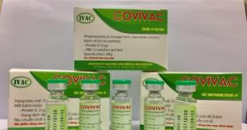 Dự kiến vaccine Covivac phòng COVID-19 có giá 60.000 đồng/liều