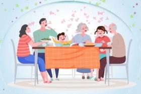 Đưa ba mẹ đi tiêm phòng cúm để bảo vệ sự khoẻ của những người thân yêu
