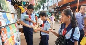 TP.HCM đưa nội dung Smartphone trong đời sống xã hội vào giảng dạy