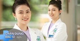 Nữ bác sĩ xinh đẹp và hành trình theo đuổi ngành y sau biến cố người bạn thân ra đi mãi mãi ở tuổi 15
