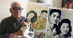 Tự chọn vợ khi bị ép kết hôn, người đàn ông gặp được chân ái bất ngờ: Sau 60 năm bên nhau vợ qua đời, ông làm một chuyện tạo nên kết quả chấn động