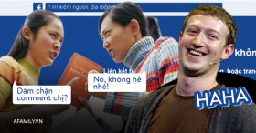 Sau 1 ngày Facebook thay đổi thuật toán, dân tình trên mạng bỗng hỗn loạn, người thì tưởng người yêu cũ block đến bị sếp chặn comment và sự thật là?