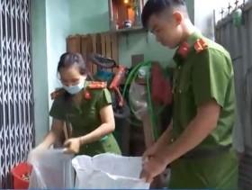 Đà Nẵng: Liên tiếp phát hiện nhiều vụ sản xuất hạt nêm, bột ngọt giả