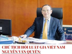 Chủ tịch HLGVN Nguyễn Văn Quyền: Thi đua hiệu quả là động lực, đòn bẩy đổi mới và phát triển