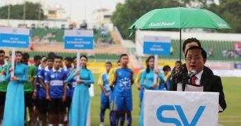 Khai mạc SV-League 2020: bùng nổ tinh thần, thăng hoa cảm xúc