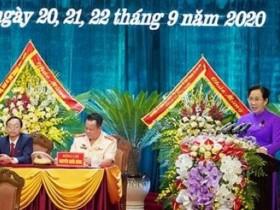 Năm 2025, Hà Nam phấn đấu trở thành tỉnh phát triển khá của vùng Đồng bằng Bắc Bộ