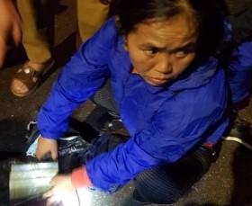 Hà Nội: Phá đường dây vận chuyển ma túy trên xe khách