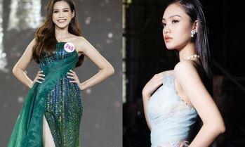 Hai cô gái xứ Thanh tuổi 19 vào Chung kết Hoa hậu Việt Nam 2020