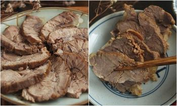 Hầm thịt bò bị dai, có mùi tanh, học ngay 3 tuyệt chiêu này