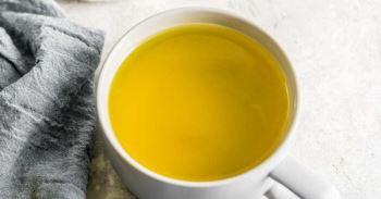 Đây là thức uống giúp giải độc và chữa bệnh hoàn hảo cho mùa thu đông