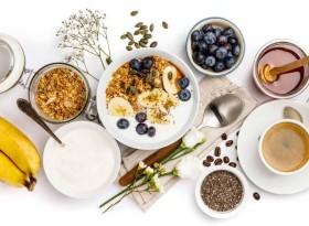 8 thói quen ăn sáng tồi tệ nhất khiến bạn tăng cân