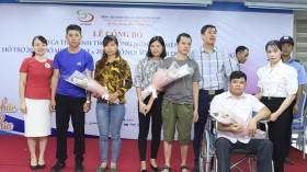 10 cặp vợ chồng nghèo được thụ tinh ống nghiệm miễn phí