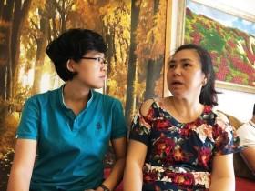 Những người mẹ phập phồng lo sợ con thiếu máu truyền cả đời