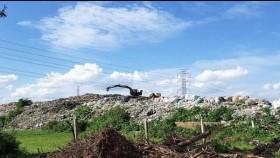 Trà Vinh đề xuất chuyển 30.000 tấn rác sang Cần Thơ xử lý