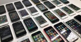 Hơn 100.000 sản phẩm của Apple bán lậu ra ngoài thị trường