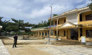 Hơn 400 học sinh Quảng Ngãi phải nghỉ học để phòng bệnh bạch hầu