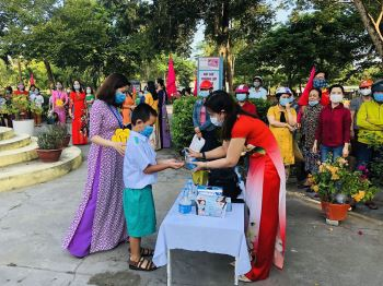 Quảng Nam khẩn trương ứng phó bão số 9, cho học sinh nghỉ 2 ngày