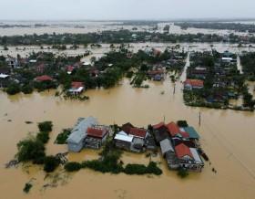 Khách sạn, nhà hàng Huế mở cửa đón tiếp các đoàn cứu trợ đến miền Trung