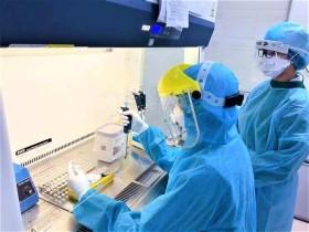 Thông tin mới về ca mắc COVID-19 nặng duy nhất đang điều trị