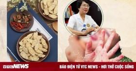 Chấm dứt bệnh ngoài da với bài thuốc của Trung tâm Da liễu Đông y Việt Nam