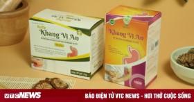 Khang Vị An - Bí quyết tuyệt vời cho người bệnh viêm loét dạ dày, tá tràng