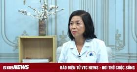 Chuyên gia hướng dẫn cách điều trị viêm da cơ địa