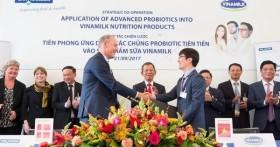 Sữa bột Vinamilk Dielac Grow Plus có tổ yến – Giải pháp dinh dưỡng mới cho trẻ suy dinh dưỡng thấp còi