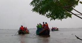 Chuyện chưa kể về những chiếc thuyền đi biển, ngược đồng bằng cứu người