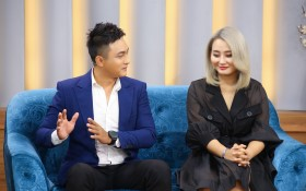 """MC Nguyễn Khang: """"Tôi từng nói với vợ, thà không có người yêu chứ không để mất bạn"""""""