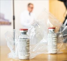 Thuốc Remdesivir có rất ít tác dụng trong ngăn ngừa tử vong do COVID-19