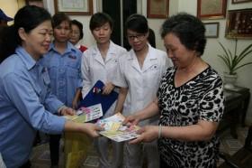 Khuyến cáo phòng ngừa sốt xuất huyết