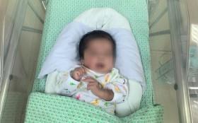 Kỳ tích cứu sống bé sơ sinh đẻ non đã ngừng tim