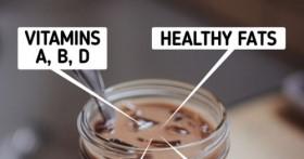 Sữa sôcôla không gây béo phì như nhiều người tưởng
