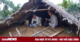 Lũ lụt lịch sử ở miền Trung: Khi cư dân mạng không còn là anh hùng bàn phím