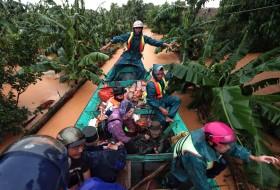 5 nguyên tắc đảm bảo an toàn thực phẩm mùa lũ lụt