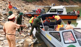 142 người chết và mất tích do mưa lũ