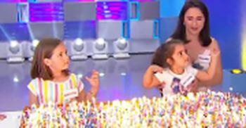 Diễn biến tiếp theo của vụ chí chóe ngày sinh nhật nóng nhất MXH: Hai chị em được mời thi thổi 500 cây nến nhưng lần này ai sẽ chiến thắng?
