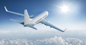 Bạn có biết: Vì sao phần lớn máy bay thương mại đều sơn màu trắng?