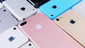 7 tính năng iPhone 7 bắt chước Android