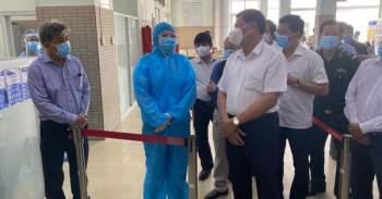 Trưa 12/5, Bộ Y tế công bố thêm 22 ca mắc COVID-19 mới tại Việt Nam