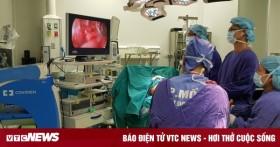 Tin lời thẩm mỹ nâng vòng ba không đau, một phụ nữ nhập viện khẩn cấp