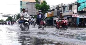 Dự báo thời tiết 2/10: Cảnh báo mưa lớn các vùng trên cả nước
