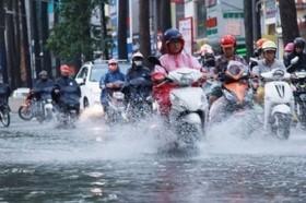 Dự báo thời tiết 26/10: Miền Trung tiếp tục mưa lớn