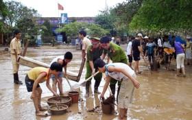 Bộ Y tế  khuyến cáo cách phòng dịch bệnh mùa mưa lũ